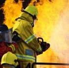 43416875 - the employees annual training fire fighting